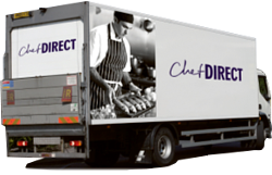 Chef Direct - Direct Foodservice Delivery